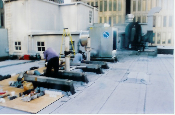 Cooling Tower Replacements Atlanta